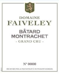 Batard Montrachet Grand Cru