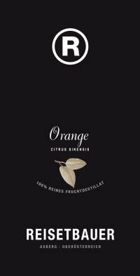 Orangenbrand