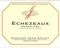 Echezeaux Grand Cru 2009