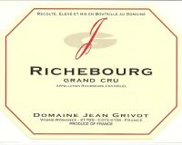 Richebourg Grand Cru 2013