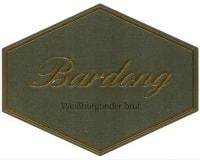 Rheingau Weißburgunder Sekt brut  Flaschengärung