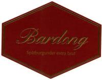 Spätburgunder Sekt Assmannshäuser Frankenthal extra brut Flaschengärung 2005
