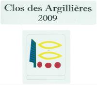 Nuits Saint Georges 1er Cru Clos des Argillieres 2009