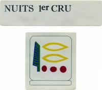Nuits Saint Georges 1er Cru