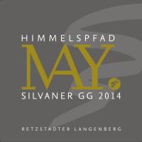 Silvaner Himmelspfad Großes Gewächs 2016