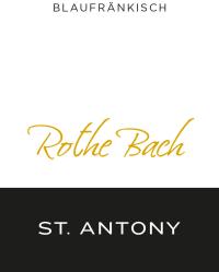 Blaufränkisch Rothe Bach 2014