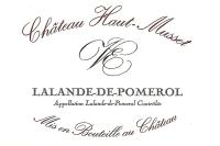 Chateau Haut Musset (Lalande Pomerol)