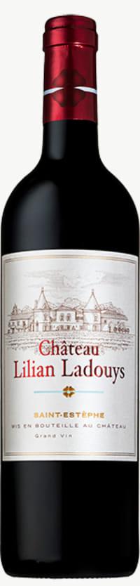 Chateau Lilian Ladouys Cru Bourgeois 2014