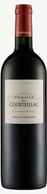 Domaine de Courteillac Bordeaux Superieur 2015