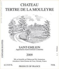Chateau Tertre de la Mouleyre