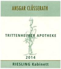 Trittenheimer Apotheke Riesling Kabinett (fruchtsüß)