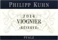 Viognier Laumersheimer Reserve trocken 2016