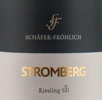 Riesling Großes Gewächs Stromberg