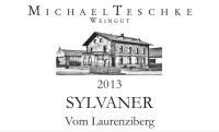 Sylvaner vom Laurenziberg trocken