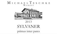 Sylvaner Primus Inter Pares trocken