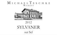 Sylvaner Sur Sel trocken 2012
