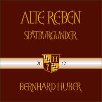 Spätburgunder Alte Reben trocken 2012