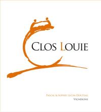 Chateau Clos Louie 2015