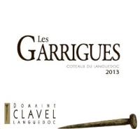 Coteaux du Languedoc Garrigues