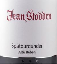 Spätburgunder Alte Reben