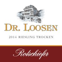 Riesling Rotschiefer trocken 2014
