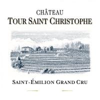 Chateau Tour Saint Christophe Grand Cru