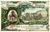 Riesling Abtsberg Fusion trocken