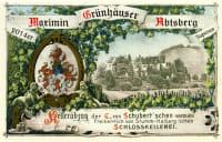 Riesling Abtsberg Superior Große Lage feinherb