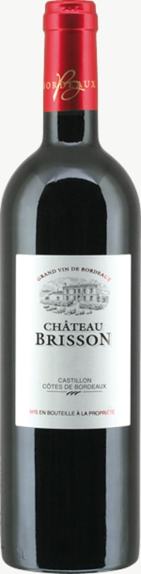 Chateau Brisson