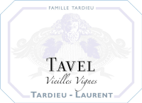 Tavel Vieilles Vignes rosé 2014