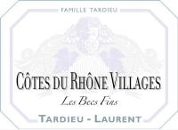 Cotes du Rhone Rouge Les Becs Fins