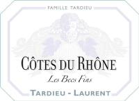 Cotes du Rhone Blanc Les Becs Fins 2014