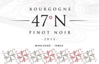 47°N Pinot Noir 2013