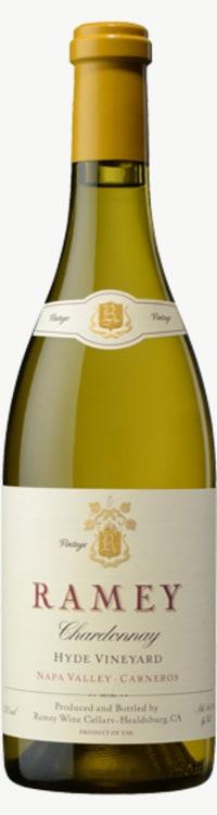 Carneros Chardonnay Hyde Vineyard 2012