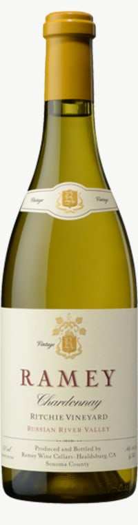 Russian River Chardonnay Ritchie Vineyard 2012