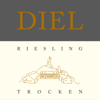Diel Riesling QbA 2015