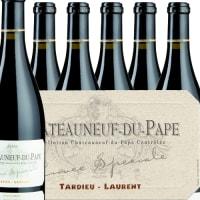 Weinpaket: Michel Tardieu | 6* 0,75