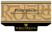 Pinot Grigio 2016