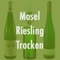 Probierpaket Mosel knalltrocken 3*0,75l