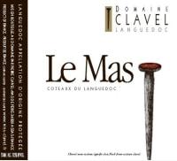 Coteaux du Languedoc Le Mas 2014