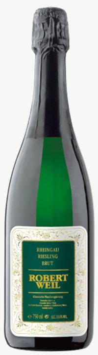 Rheingau Riesling Sekt Brut Flaschengärung