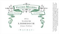 Grüner Veltliner Liebedich 2016