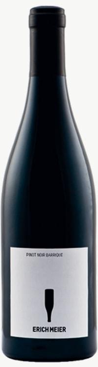 Pinot Noir Barrique 2016