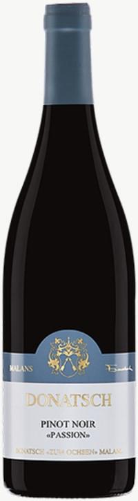 Pinot Noir Passion 2015