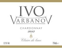 Chardonnay Clair de lune 2013