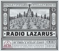 Radio Lazarus 2014