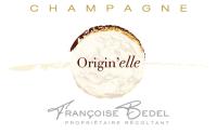 Champagne Origin