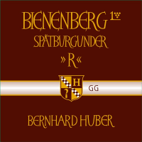 Bienenberg Spätburgunder Großes Gewächs trocken 2013