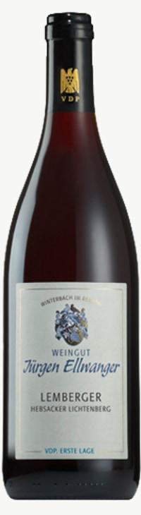 Hebsacker Lichtenberg Lemberger Erste Lage 2016
