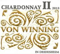 Chardonnay II 2016